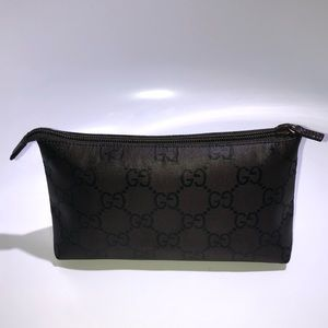 New Gucci Cosmetic Bag/ Pouch